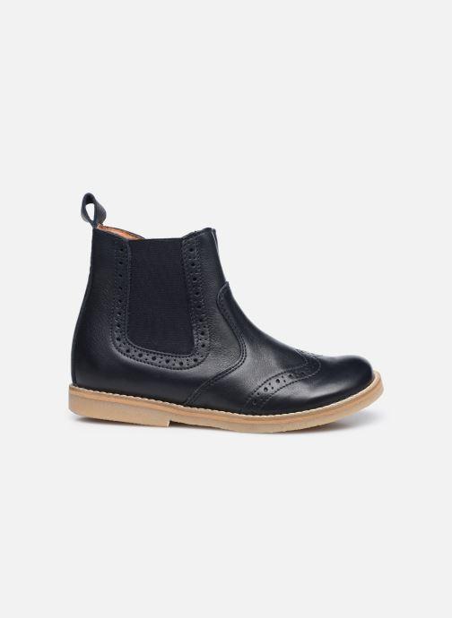 Stiefeletten & Boots Froddo G3160119 blau ansicht von hinten