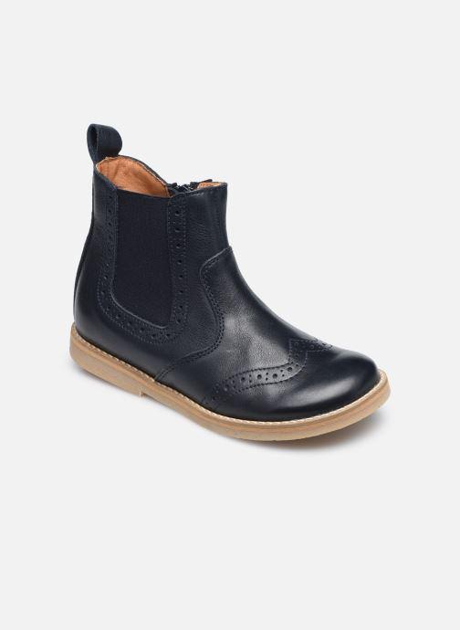 Stiefeletten & Boots Froddo G3160119 blau detaillierte ansicht/modell