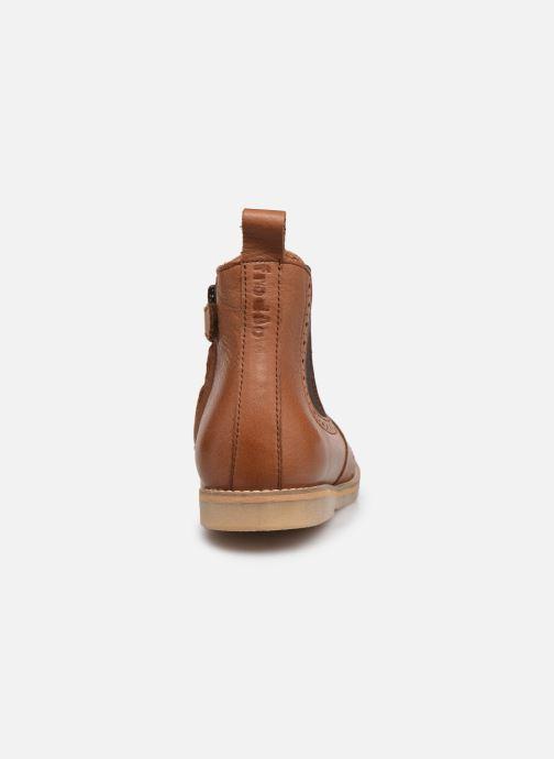 Stiefeletten & Boots Froddo G3160119 braun ansicht von rechts