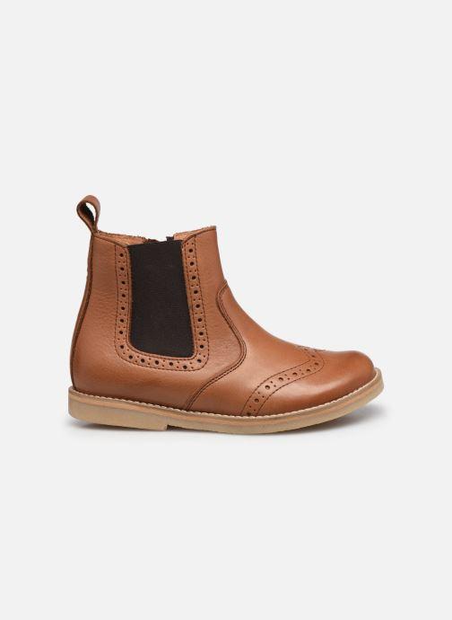 Stiefeletten & Boots Froddo G3160119 braun ansicht von hinten