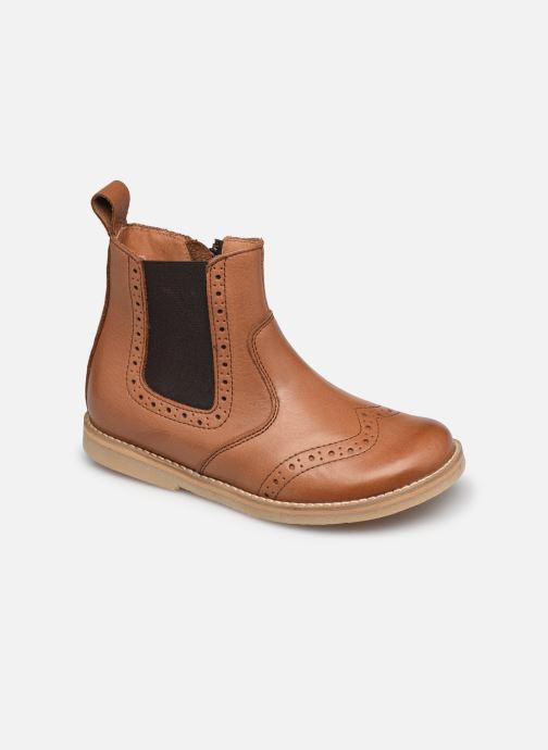 Stiefeletten & Boots Froddo G3160119 braun detaillierte ansicht/modell