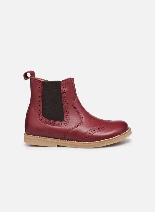 Stiefeletten & Boots Froddo G3160119 weinrot ansicht von hinten