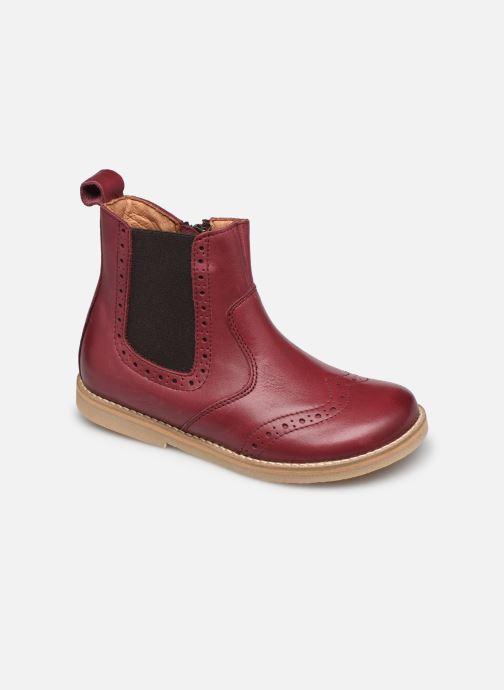 Stiefeletten & Boots Froddo G3160119 weinrot detaillierte ansicht/modell