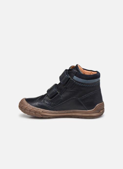 Sneaker Froddo G3110152 blau ansicht von vorne