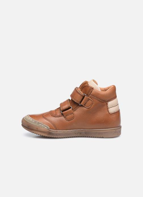 Sneakers Froddo G3110151 Bruin voorkant