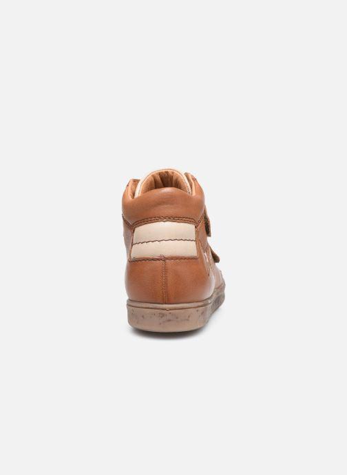 Baskets Froddo G3110151 Marron vue droite