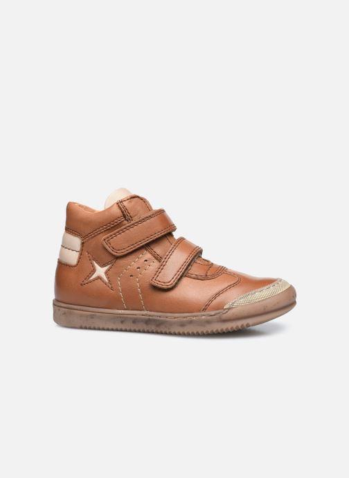 Sneakers Froddo G3110151 Bruin achterkant