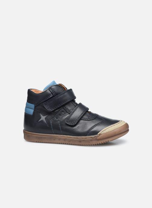 Sneaker Froddo G3110151 blau ansicht von hinten
