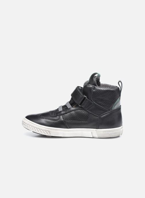 Sneaker Froddo G3110150 schwarz ansicht von vorne