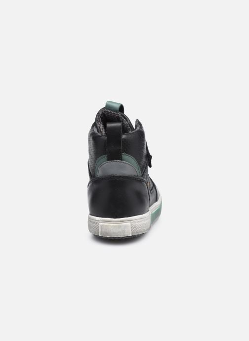 Sneaker Froddo G3110150 schwarz ansicht von rechts