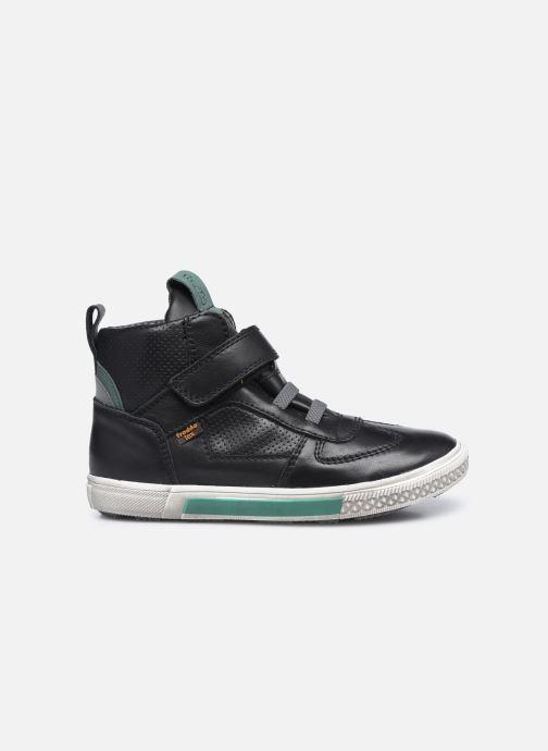 Sneaker Froddo G3110150 schwarz ansicht von hinten