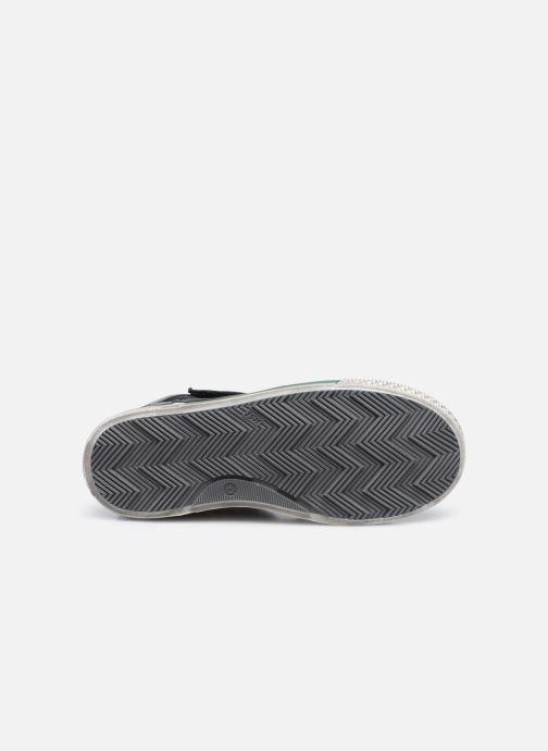 Sneaker Froddo G3110150 schwarz ansicht von oben