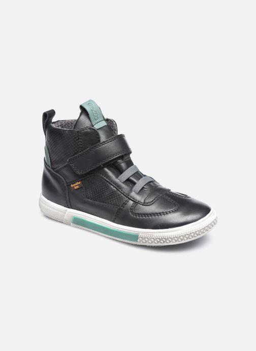 Baskets Froddo G3110150 Noir vue détail/paire