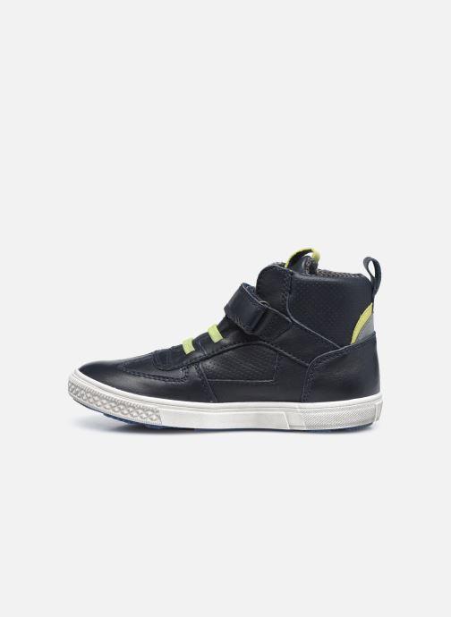 Sneaker Froddo G3110150 blau ansicht von vorne