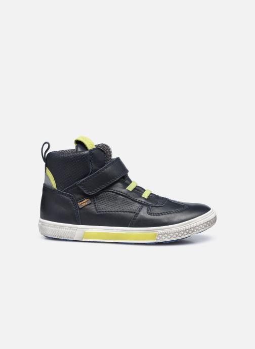 Sneaker Froddo G3110150 blau ansicht von hinten