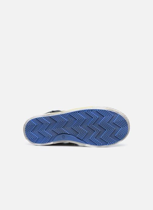 Baskets Froddo G3110150 Bleu vue haut