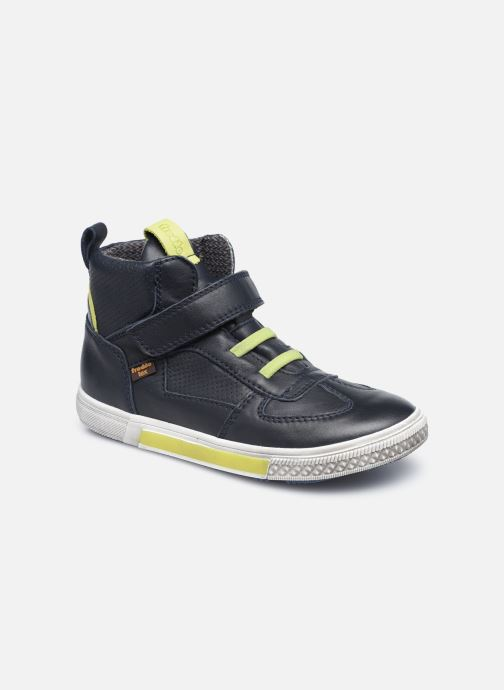 Sneaker Froddo G3110150 blau detaillierte ansicht/modell