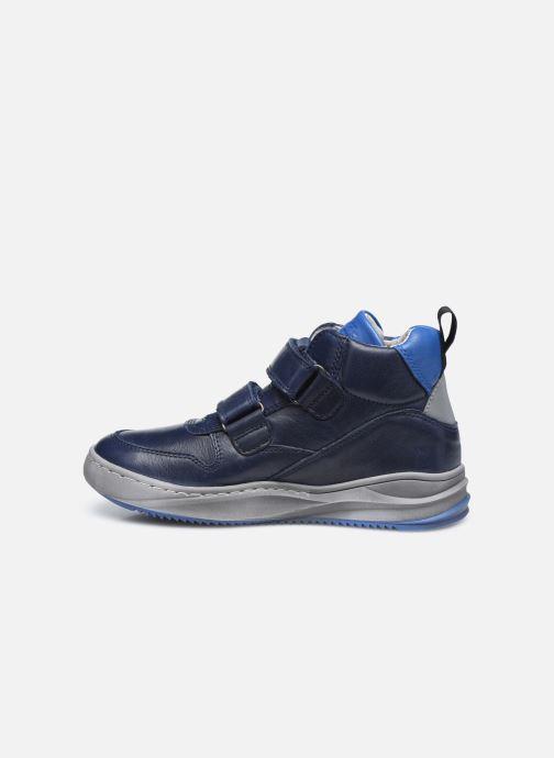 Baskets Froddo G3110146 Bleu vue face