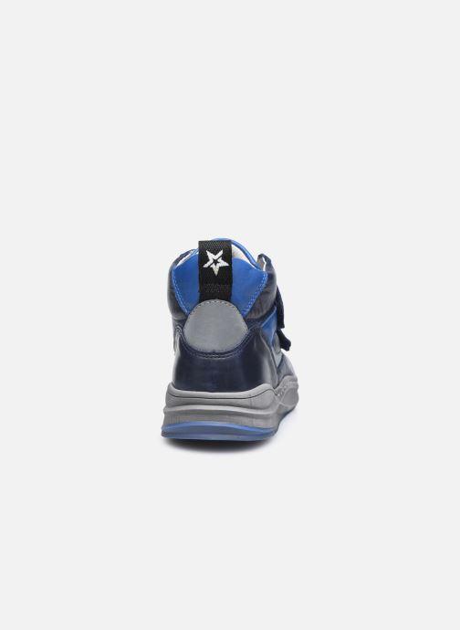 Baskets Froddo G3110146 Bleu vue droite