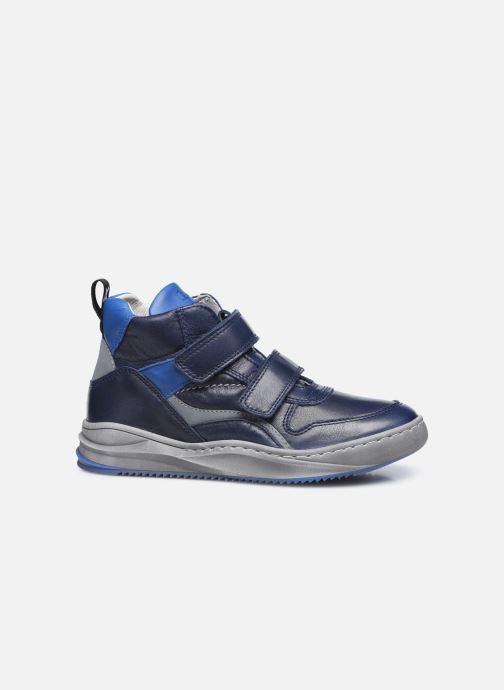 Baskets Froddo G3110146 Bleu vue derrière