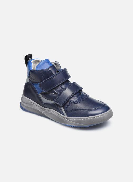 Baskets Froddo G3110146 Bleu vue détail/paire