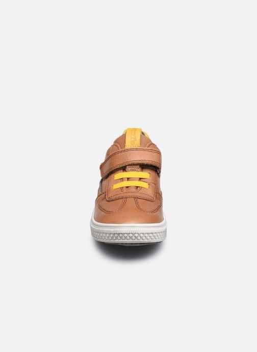Baskets Froddo G3130153 Marron vue portées chaussures