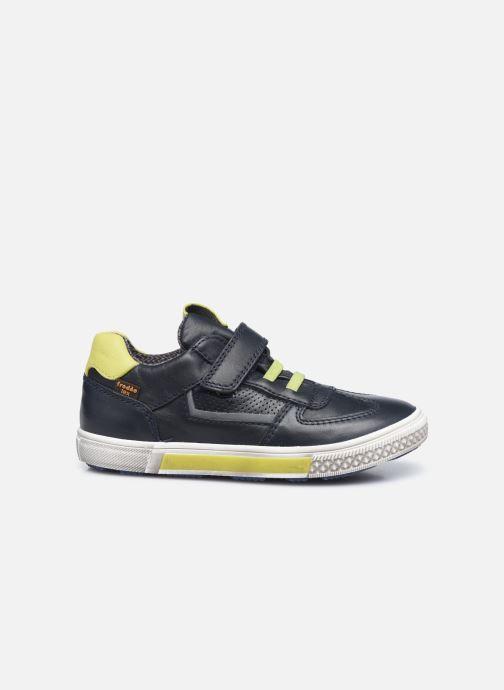 Sneaker Froddo G3130153 blau ansicht von hinten