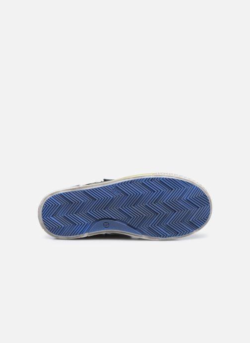 Baskets Froddo G3130153 Bleu vue haut
