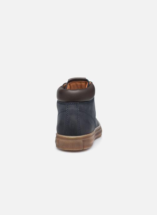 Stiefeletten & Boots Froddo G4110044 blau ansicht von rechts