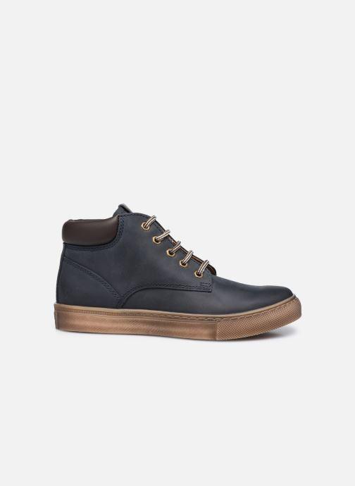 Stiefeletten & Boots Froddo G4110044 blau ansicht von hinten