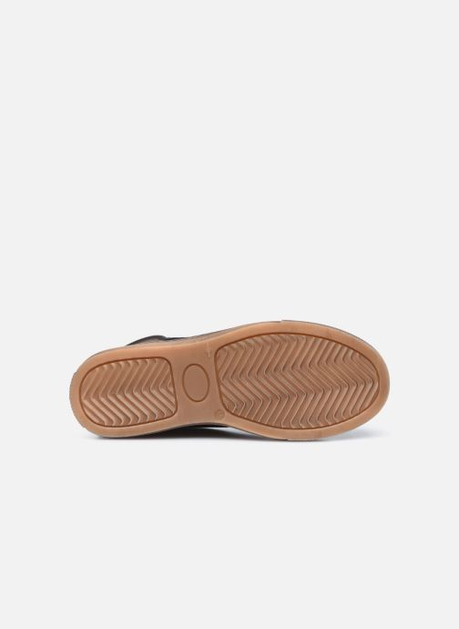 Stiefeletten & Boots Froddo G4110044 blau ansicht von oben