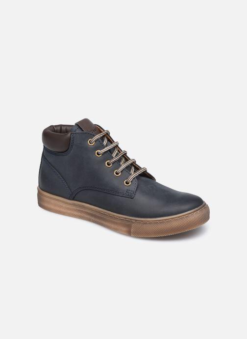 Stiefeletten & Boots Froddo G4110044 blau detaillierte ansicht/modell