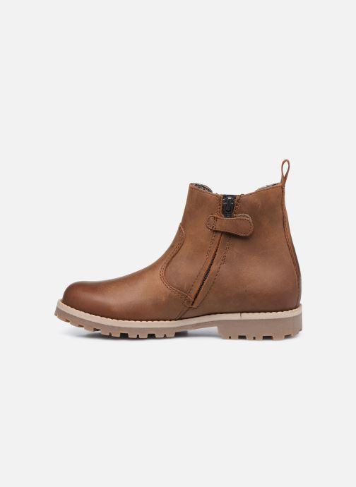 Stiefeletten & Boots Froddo G3160131 braun ansicht von vorne