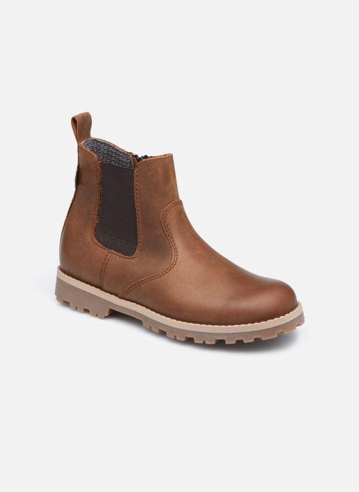 Stiefeletten & Boots Froddo G3160131 braun detaillierte ansicht/modell