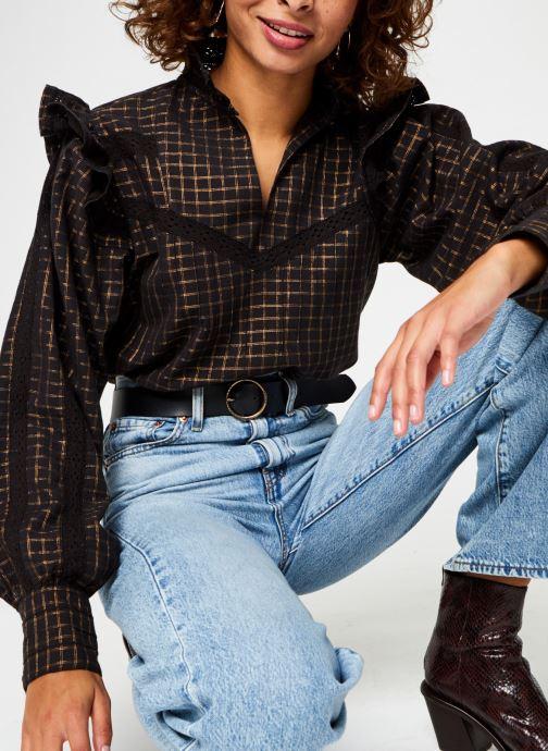 Vêtements Accessoires Chesca Black