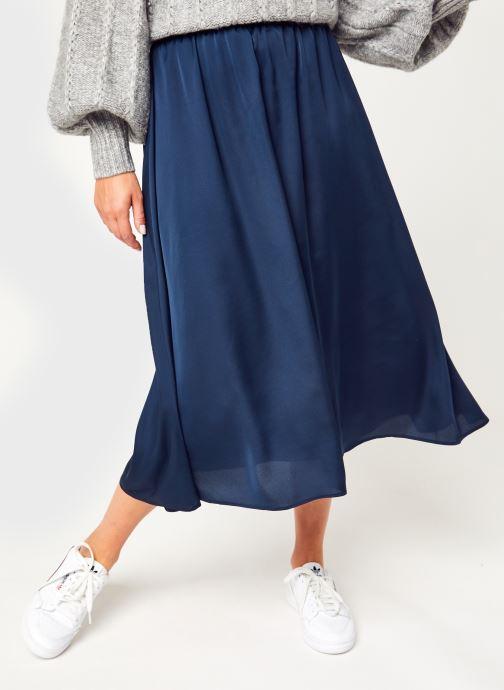 Vêtements School Rag Jazz Bleu vue détail/paire