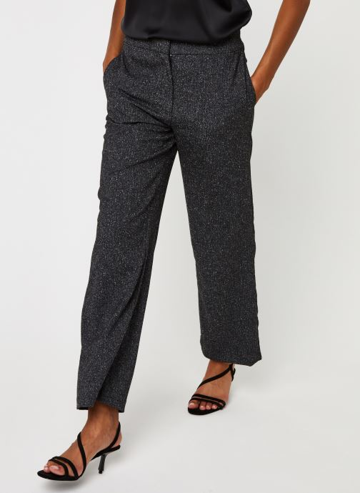 Pantalon large - Pacha Tweed