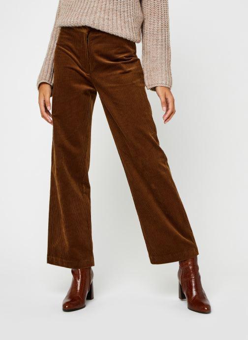 Pantalon large - Pacha Velvet