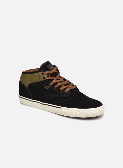 Sneakers Globe Motley mid C Nero vedi dettaglio/paio