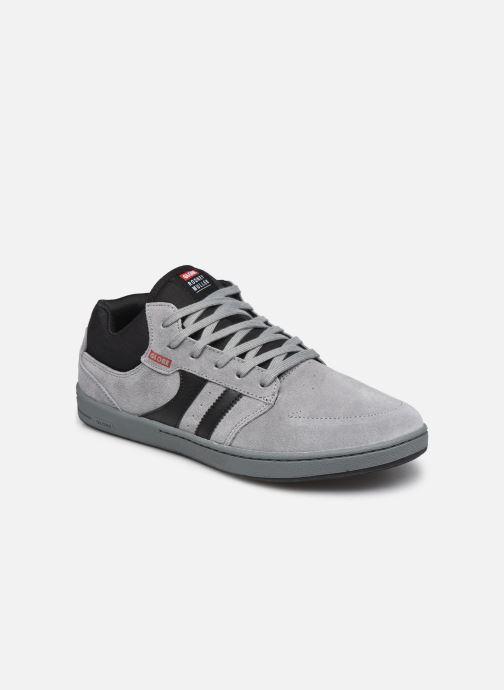 Sneakers Globe Ocatve Mid C Grigio vedi dettaglio/paio
