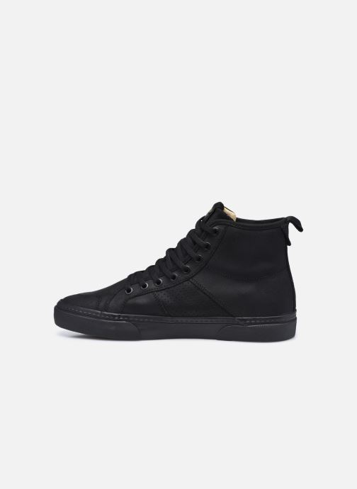 Sneakers Globe Los Angered  C Nero immagine frontale
