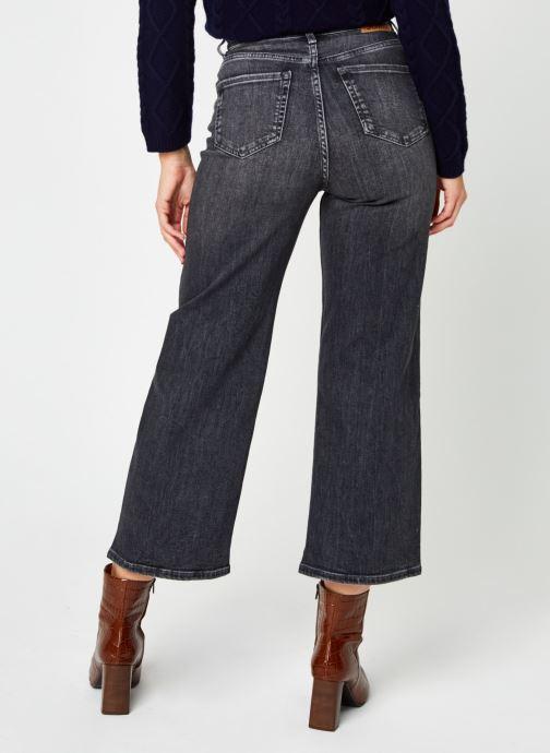 Kleding Pepe jeans Lexa Sky High Grijs model