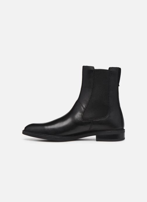 Boots en enkellaarsjes Vagabond Shoemakers FRANCES 5006-001 Zwart voorkant
