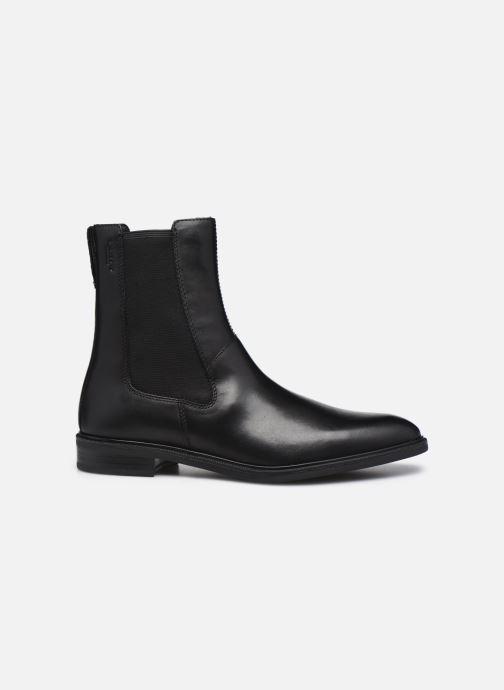 Boots en enkellaarsjes Vagabond Shoemakers FRANCES 5006-001 Zwart achterkant