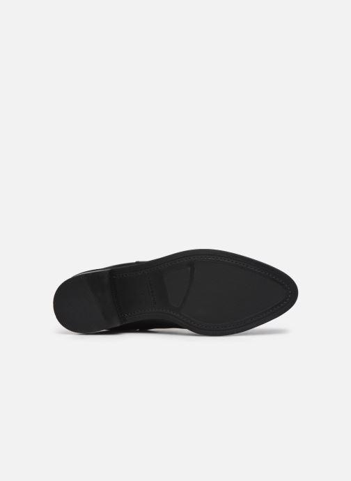 Bottines et boots Vagabond Shoemakers FRANCES 5006-001 Noir vue haut