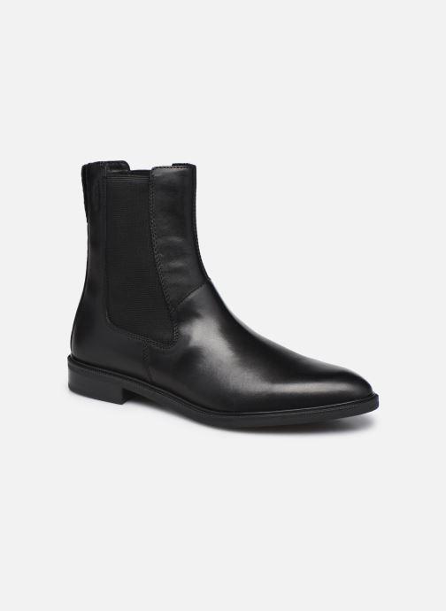 Boots en enkellaarsjes Vagabond Shoemakers FRANCES 5006-001 Zwart detail