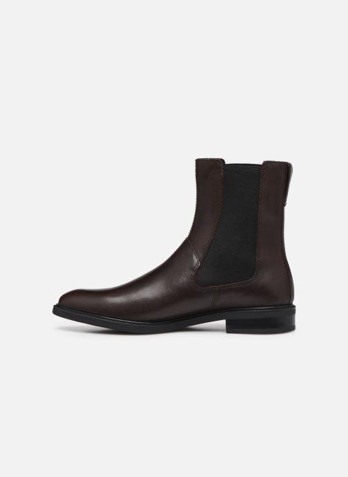 Stiefeletten & Boots Vagabond Shoemakers FRANCES 5006-001 braun ansicht von vorne