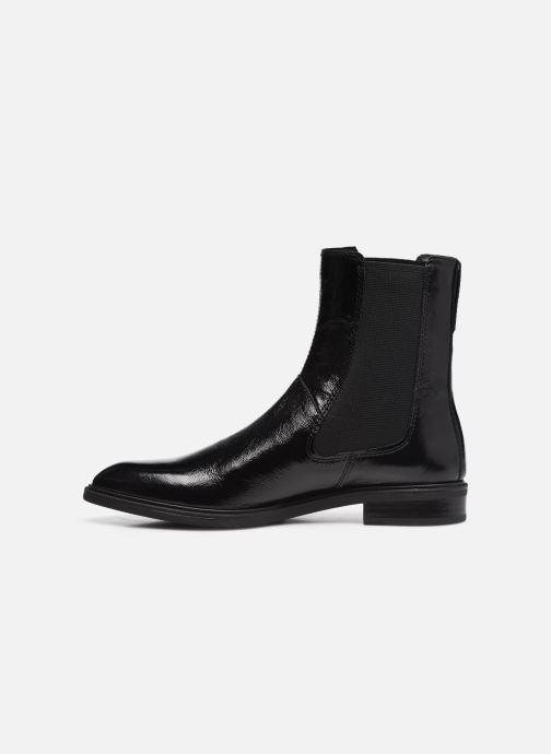 Boots en enkellaarsjes Vagabond Shoemakers FRANCES 5006-060 Zwart voorkant