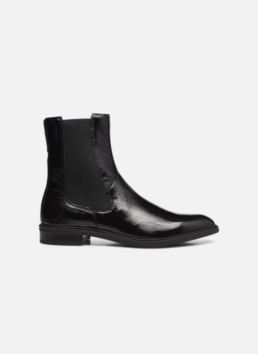 Boots en enkellaarsjes Vagabond Shoemakers FRANCES 5006-060 Zwart achterkant