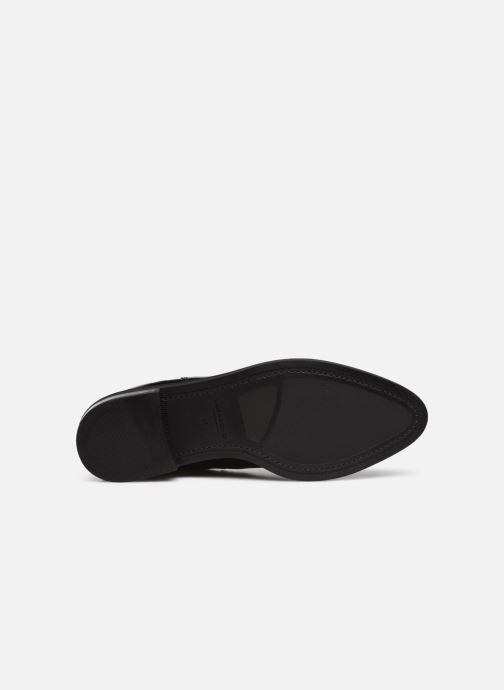 Stiefeletten & Boots Vagabond Shoemakers FRANCES 5006-060 schwarz ansicht von oben